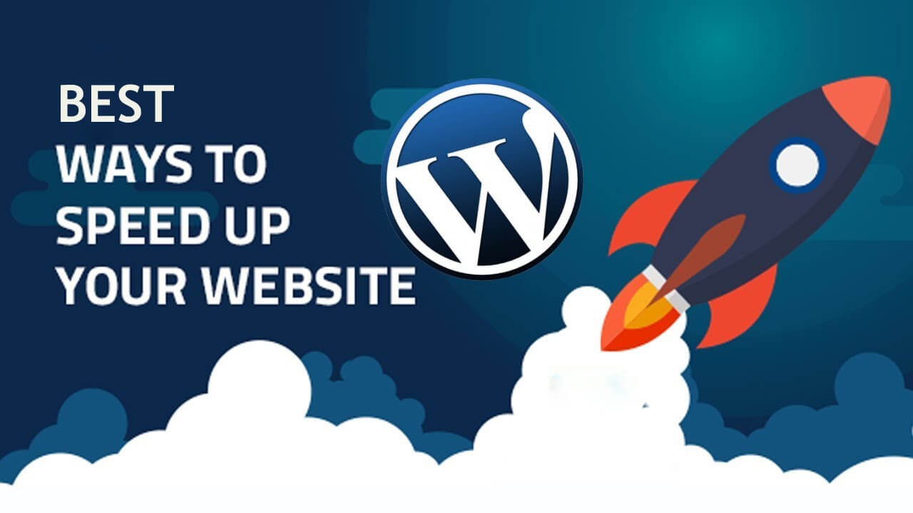 Speedup WordPress Website Speed