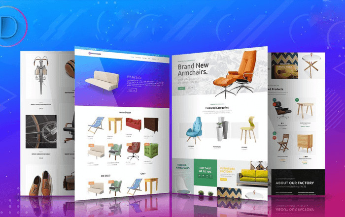 The Best WooCommerce Themes To Create A ECommerce Website 2020