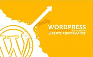 Improve WordPress Website Performance