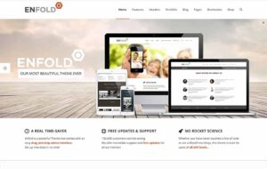 Best Premium WordPress Themes Enfold - Responsive Multi-Purpose Theme