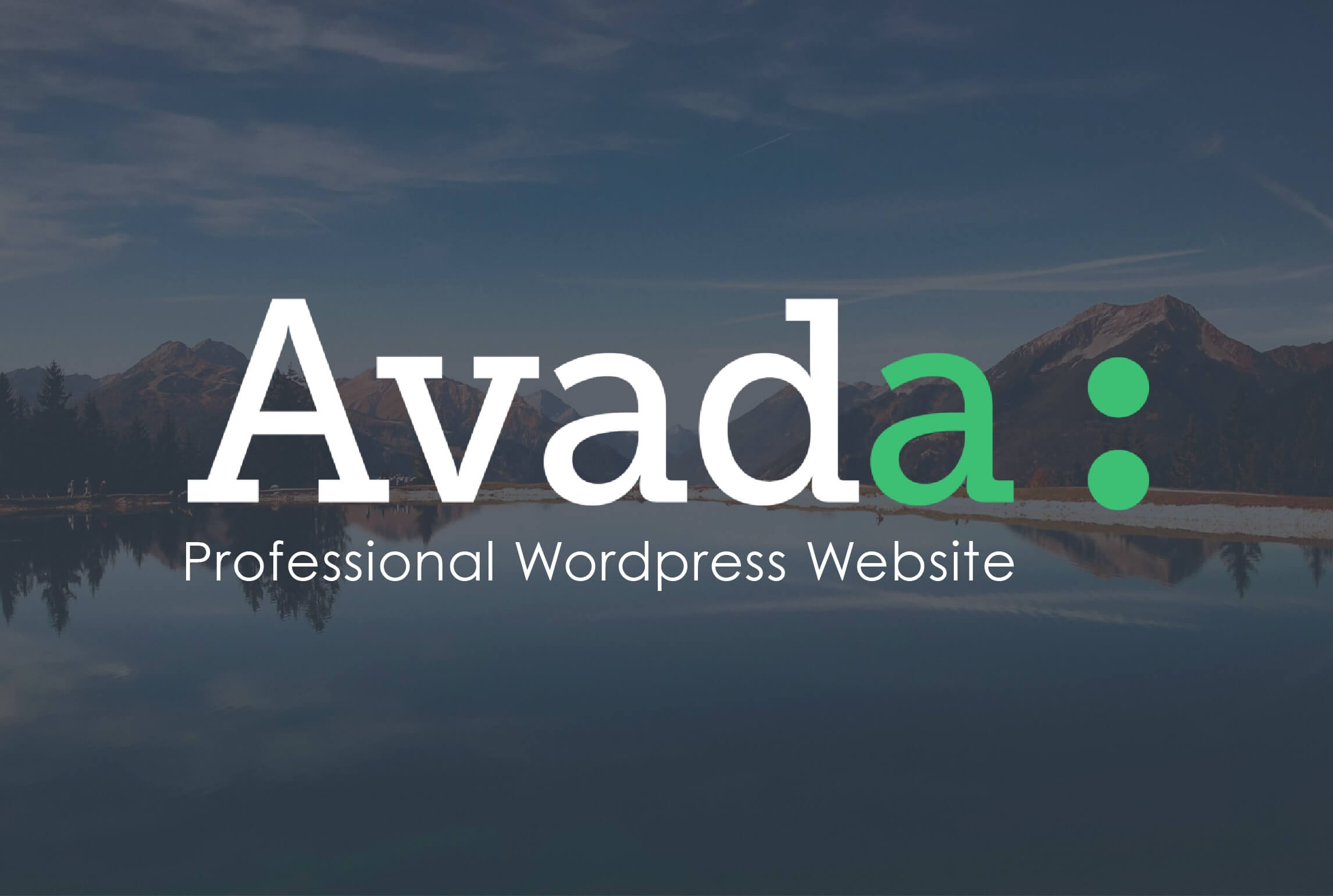 design professional-wordpress website in avada theme